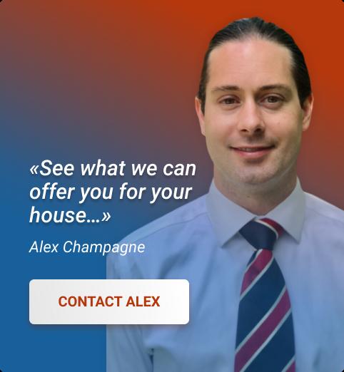 Contact Alex