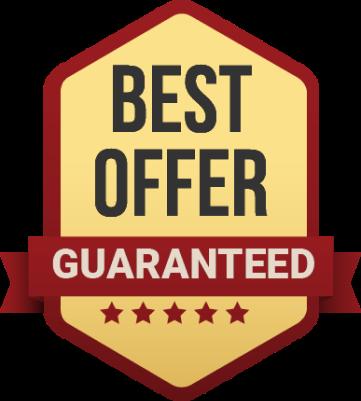 Best Offer Guarantee